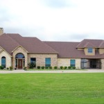 home builder talty tx